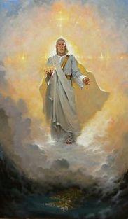 jesus rey y padre