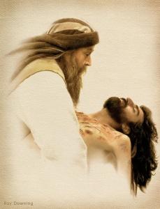 sacrificio del padre