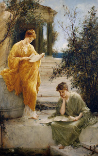 alex-henry-thomas-schaefer-classical-women-reading-by-a-temple