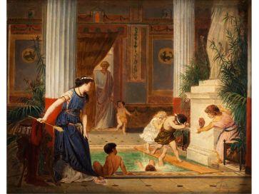 familia-romana
