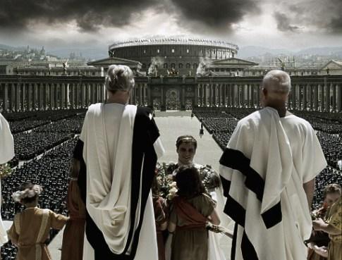 roma imperial gladiator_rome