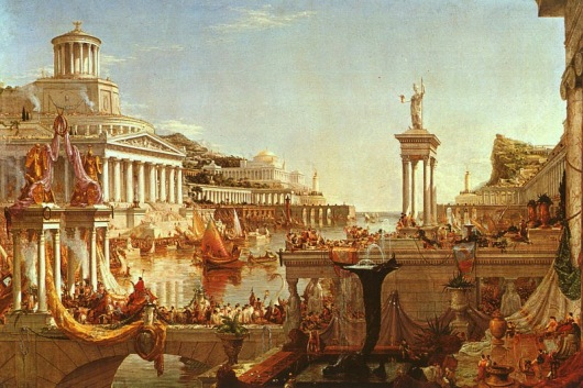 imperio-romano-cole_thomas_the_consummation_the_course_of_the_empire_1836