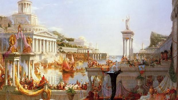 imperio-romano-formacao-caracteristicas-crise-e-a-pax-romana
