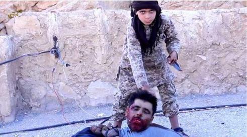 isis-nino-verdugo-odio-yihadista-persecucion