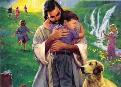 niños jesus-with-children-0401