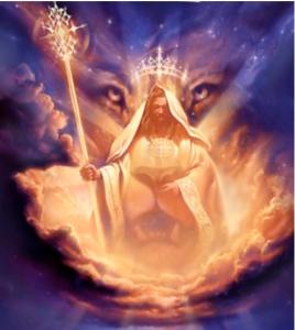 rey king-jesus