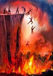 infierno alma abismo la-condenacion-eterna