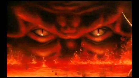 demonio infierno