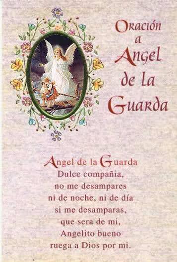 oracion-angel