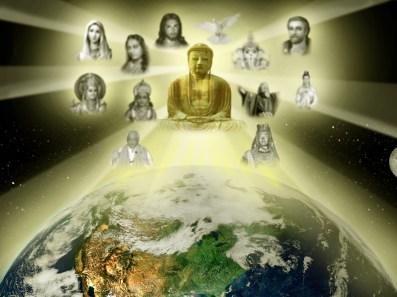 ecumenismo universalismo