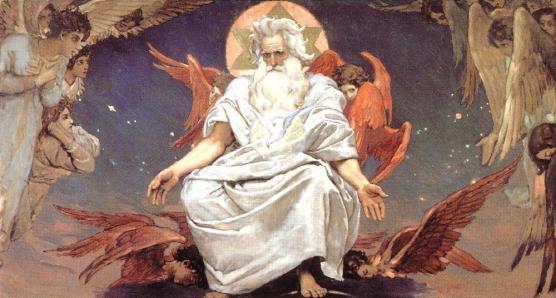 yahveh-sebaod dios padre
