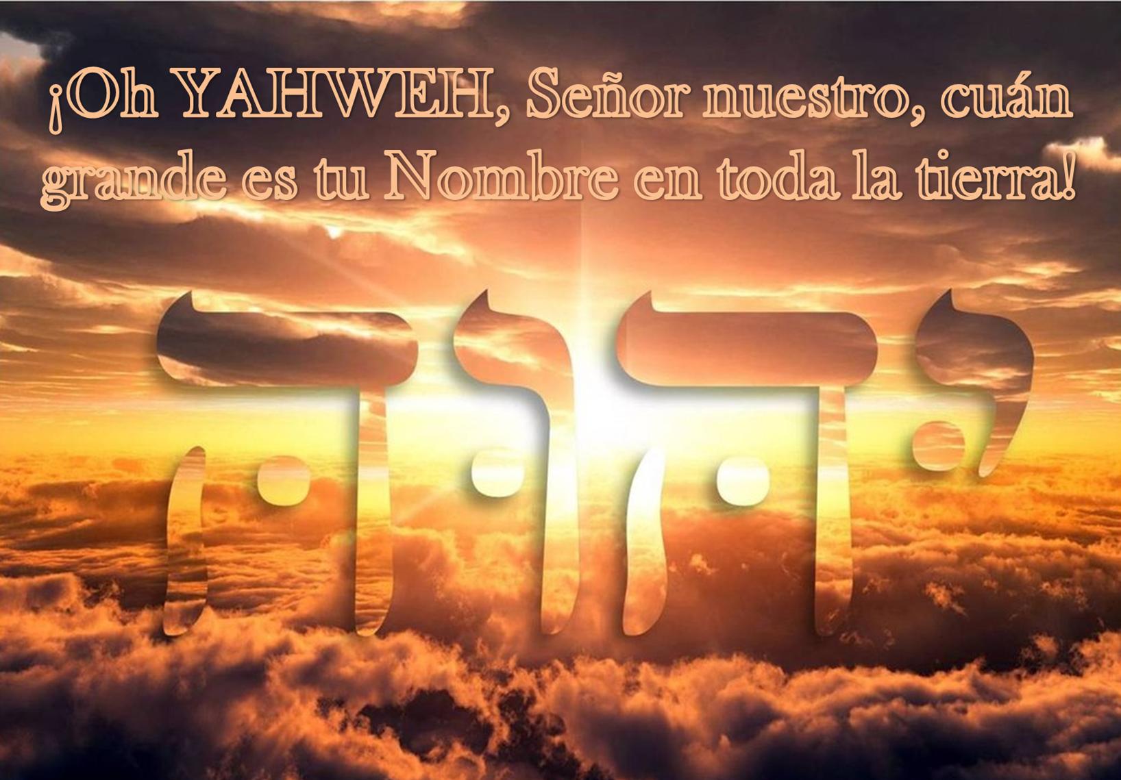 yhwh-nombre-santo