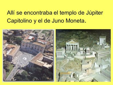 templo capitolio