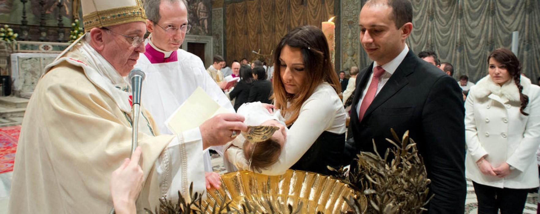 papa-bautismo