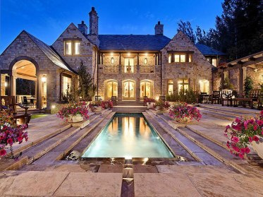 Rielle Hunter Hideaway Mansion In Aspen For Sale at $20 Million