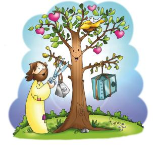 0renuncia ego materialismo