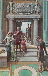 alex romanos