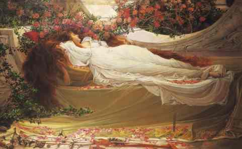 alex-john-william-waterhouse-sleeping-beauty-copia