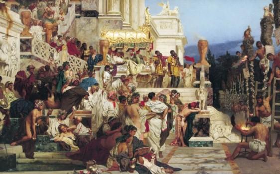 bacanales-en-el-imperio-romano