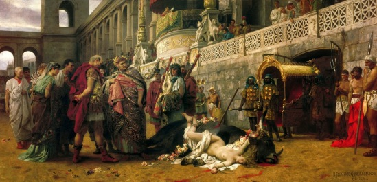cristianos-circo-romano