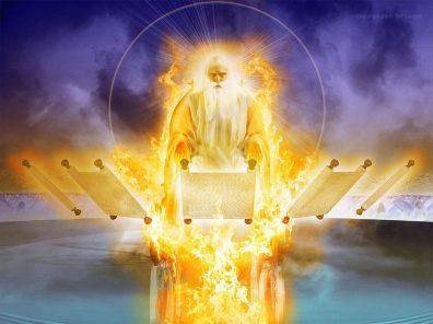 padre celestial apocalipsis