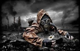 vida en peligro contaminacion