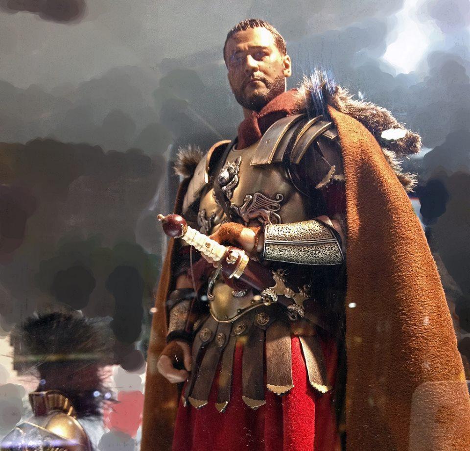 XAVIER general-romano