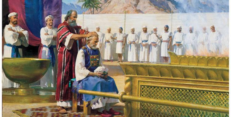 isaias-sacerdocio ungido