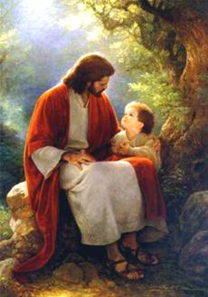 jesus-hablando-con-un-nino-fdr