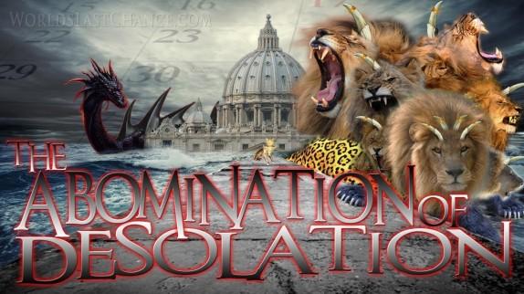 abominacion de la desolacion