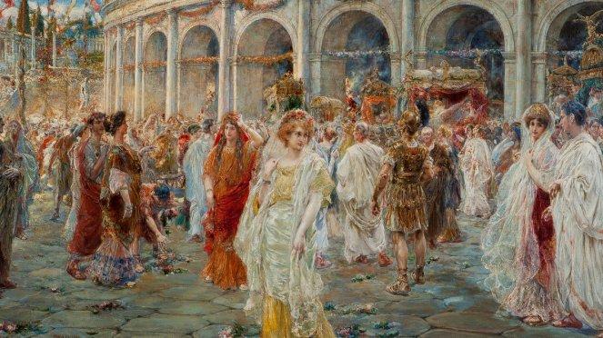romanos circo