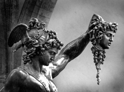 muerte del ego perseo-gigante