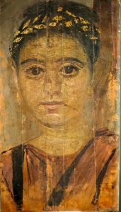 niño romano