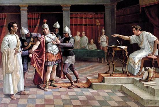 tribunal-romano