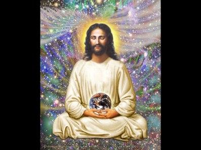 cristo cosmico