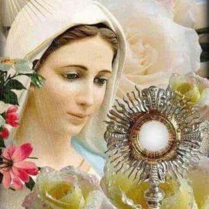 maria-eucaristia