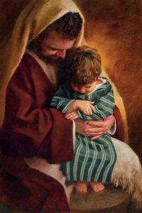 SAN JOSÉ JESÚS CRECÍA